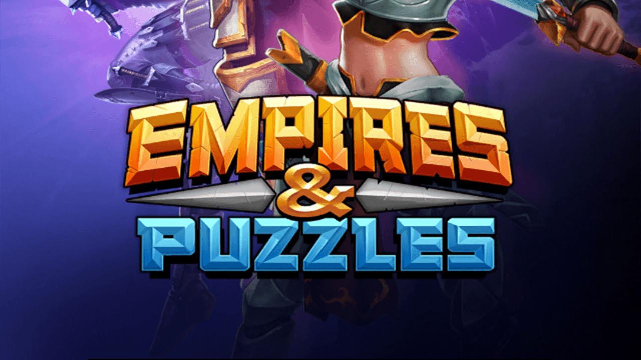 エンパイアズ&パズルズ(Empires & Puzzles)ユーザーレベル10の攻略まとめ